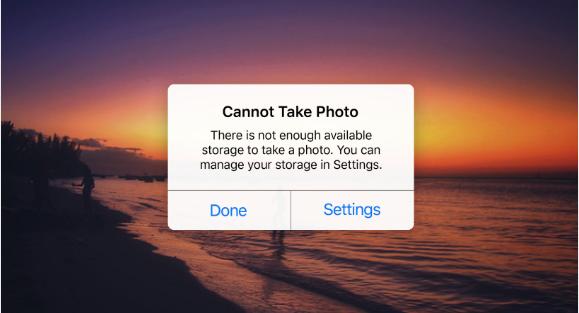 iPhone-alerte-memoria